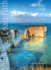 The Jurassic Coast (Lyme Regis to Poole Harbour) : Circular Walks along the South West Coast Path - Book