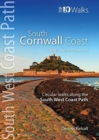 South Cornwall Coast : Land's End to Plymouth - Circular Walks along the South West Coast Path - Book