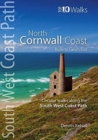 North Cornwall Coast : Bude to Land's End - Circular Walks along the South West Coast Path - Book