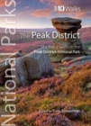 Peak District (Top 10 walks) : The finest walks in the Peak District National Park - Book