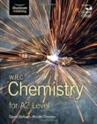 WJEC Chemistry for A2 Level: : Student Book - Book