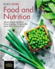 WJEC GCSE Food and Nutrition: Student Book - Book