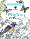 Really Relaxing Colouring Book 5 : Flights of Fancy - A Winged Journey Through Pattern and Colour - Book
