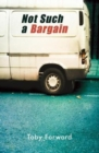 Not Such a Bargain - Book