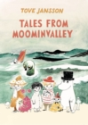 Tales From Moominvalley - Book