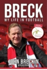Breck : My Life in Football - Book