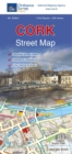 Cork Street Map - Book