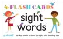 Flash Cards: Sight Words - Book
