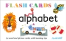 Flash Cards: Alphabet - Book