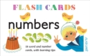Flash Cards: Numbers - Book
