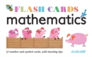 Flash Cards: Mathematics - Book