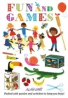 Alain Gree Fun and Games - Book