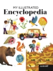 My Illustrated Encyclopedia - Book
