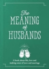 The Meaning of Husbands - Book