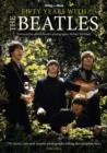 Fifty Years with The Beatles - Book