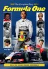 Formula One : The Complete Story 1950 to 2014 - Book
