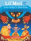 Lil' Merl and the Dastardly Dragon - Book