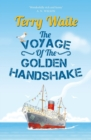 The Voyage of the Golden Handshake - Book