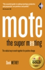 Mote : The Super Meeting - Book