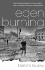 Eden Burning - Book