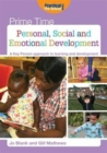 Personal, Social and Emotional Development : A Key Person Approach to Learning and Development - Book