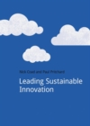 Leading Sustainable Innovation - Book