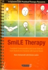 SmiLE Therapy : Functional Communication and Social Skills for Deaf Students and Students with Special Needs - Book
