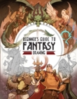 Beginner's Guide to Fantasy Drawing - Book