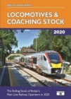 British Railways Locomotives & Coaching Stock 2020 : The Rolling Stock of Britain's Mainline Railway Operators - Book