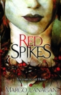 Red Spikes - Book