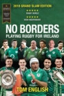 No Borders : Playing Rugby for Ireland - Book