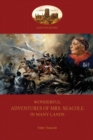 Wonderful Adventures of Mrs. Seacole in Many Lands : A Black Nurse in the Crimean War (Aziloth Books) - Book