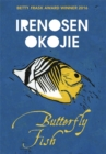 Butterfly Fish - Book