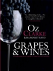 Grapes & Wines : A comprehensive guide to varieties and flavours - eBook