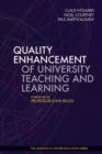 Quality Enhancement of University Teaching and Learning - Book