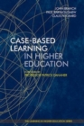Case-Based Learning in Higher Education - Book