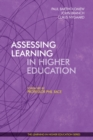Assessing Learning in Higher Education - Book