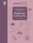 National Trust Complete Puddings & Desserts - Book
