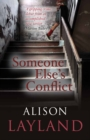Someone Else's Conflict - Book