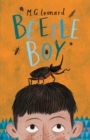 Beetle Boy - Book