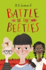 Battle of the Beetles - Book