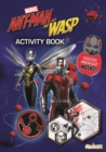 Ant-Man Activity Book - Book