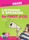 Listening and Speaking for First (FCE) - Book