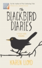 The Blackbird Diaries : A Year with Wildlife - Book