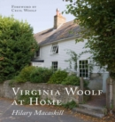 Virginia Woolf at Home - Book