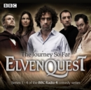 Elvenquest: The Journey So Far: Series 1,2,3 and 4 - Book
