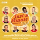 Just a Minute: The Best of 2014 : Four episodes of the BBC Radio 4 comedy panel game - eAudiobook