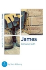 James : Genuine Faith - Book