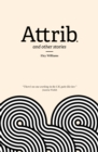 Attrib. and Other Stories - eBook