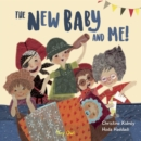 The New Baby and Me - Book